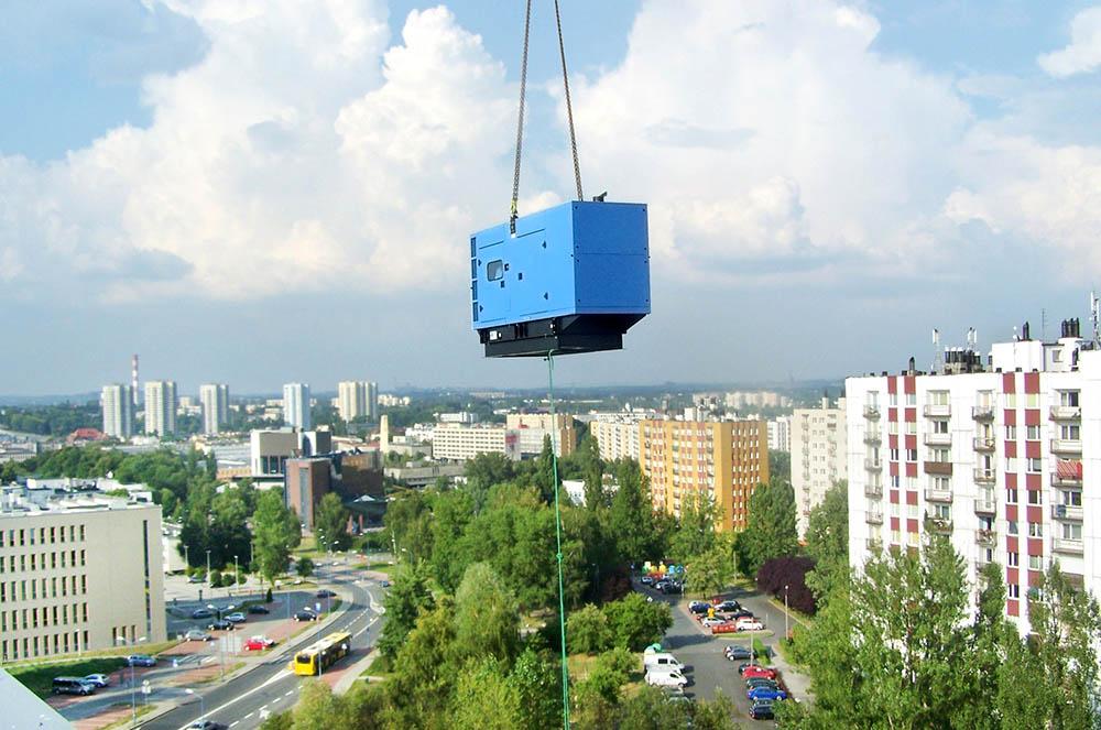 _0002_FLIPO-ENERGIA Posadowienie agregatu pradotworczego zabudowanego o malej mocy