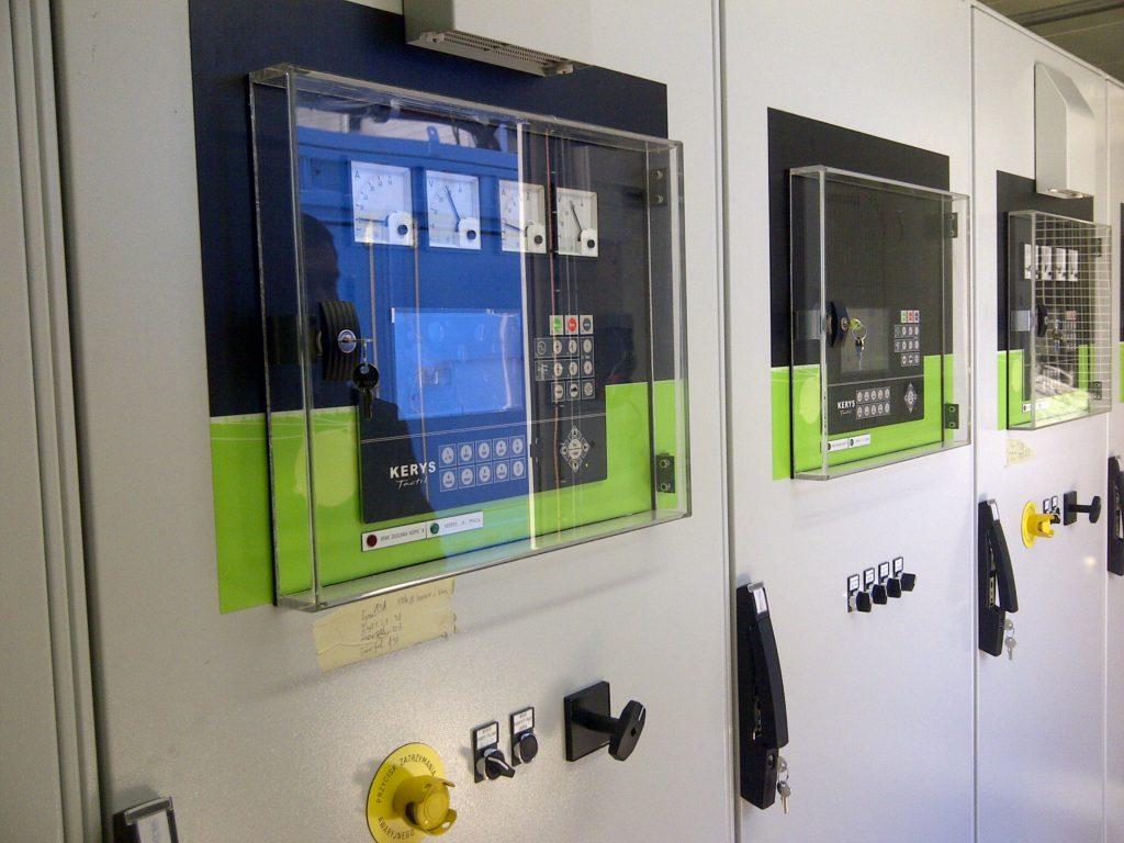 przegląd agregatów prądotwórczych - Flipo Energia