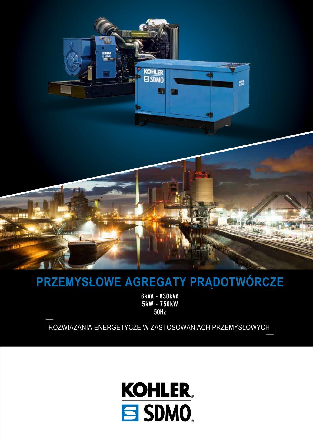 Agregaty przemysłowe broszura v2-20210104