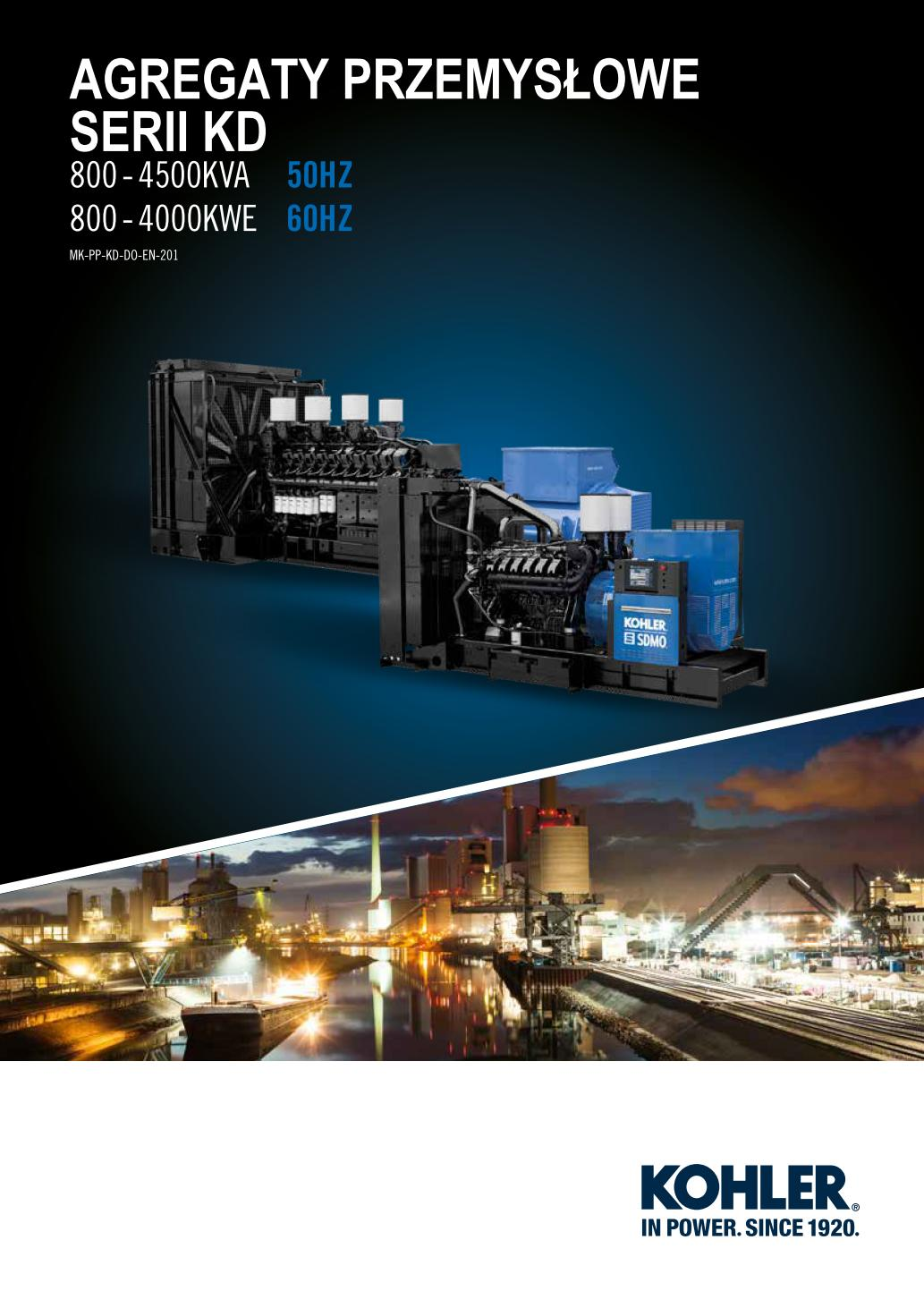 Agregaty serii KD-broszura-20201207