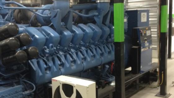 FLIPO-ENERGIA Agregat pradotworczy X2200