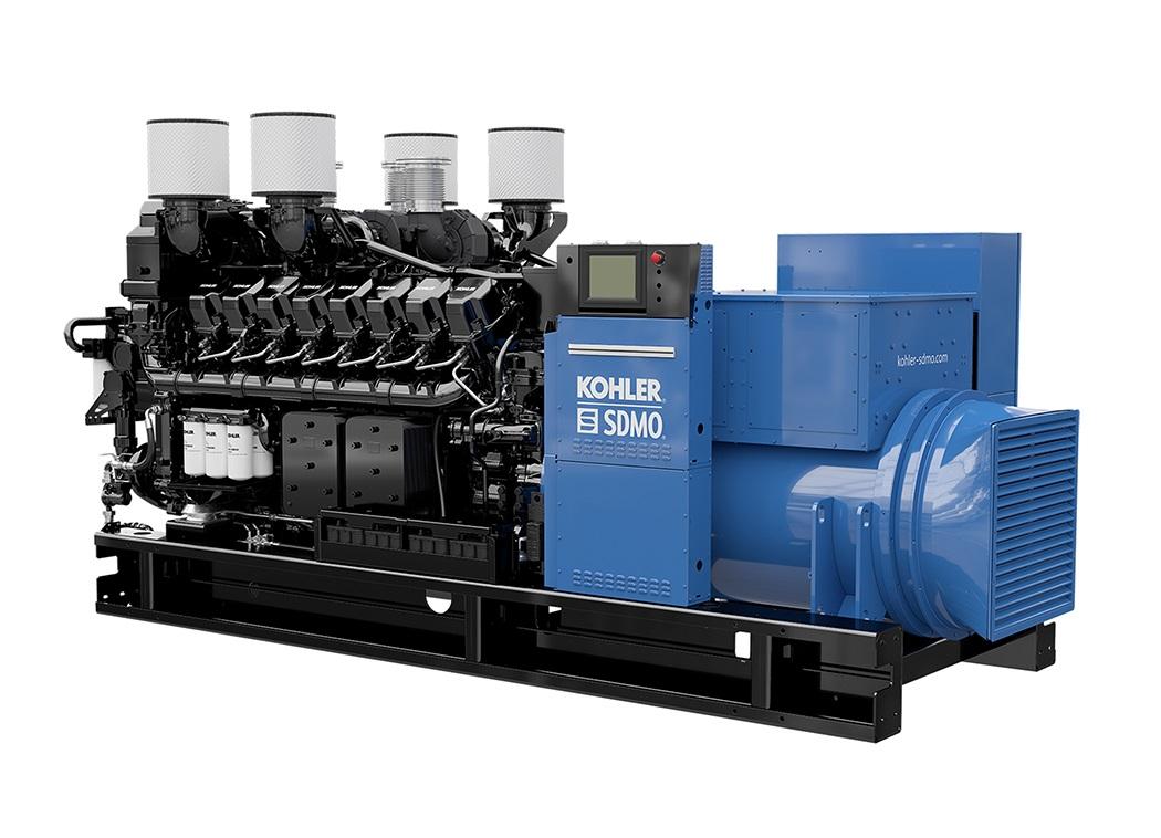 Flipo Energia kd3500 agregaty