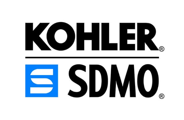 Logo Kohler SDMO