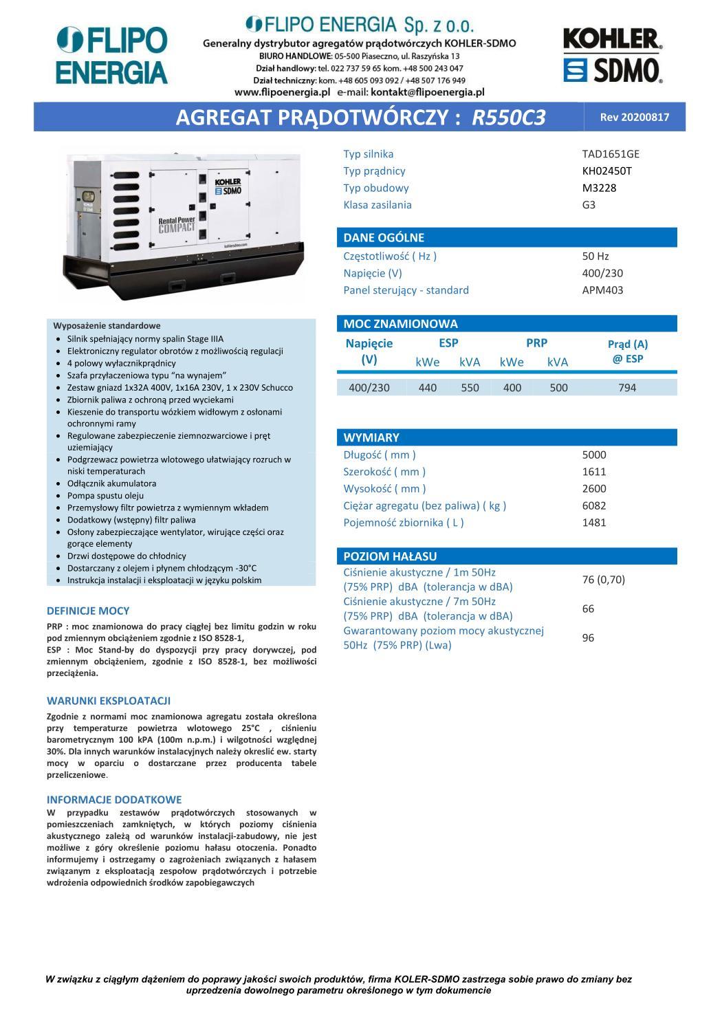 R0550C3-00-PL