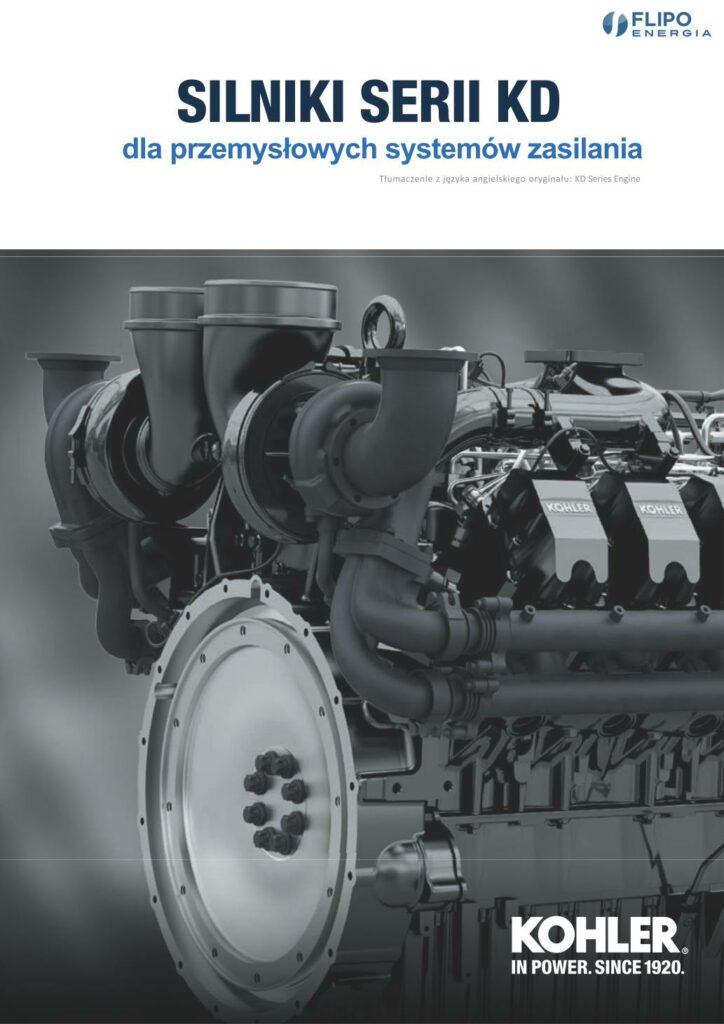Silniki KD w agregatach dużych mocy-broszura-20201209